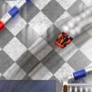 Çılgın Go Kart Yarışçısı