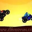 Motosiklet Yarışı 2