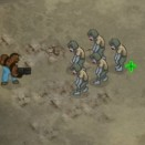 Zombi Mekanında Katliam